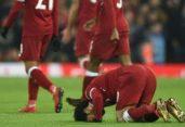মোহাম্মদ সালাহ্: যার সাফল্য মুসলমানদের ফুটবলের সাথে সম্পৃক্ত করছে