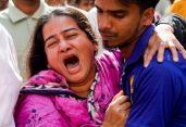 চকবাজার: আগুনের কারণ নিয়ে সরকারের বিভিন্ন সংস্থায় নানামুখী ভাষ্য