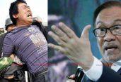 মুসলিমদের ওপর নির্যাতন চালিয়ে ক্ষমার অযোগ্য কাজ করেছে চীন: আনোয়ার ইব্রাহীম