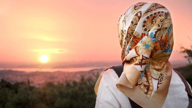 ইসলাম ও আধুনিক মুসলিম নারী