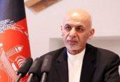 আসন্ন নির্বাচনে জিতলেই দেশের ক্ষমতা পাবে তালেবান: আফগান প্রেসিডেন্ট