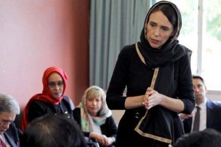 'বদলে যাচ্ছে নিউজিল্যান্ডের অস্ত্র আইন'