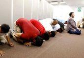 জাপানে আরো কয়েকটি নামাজঘর চালু