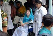 খালেদা জিয়াকে শিগগির বঙ্গবন্ধু মেডিকেলে নেওয়া হবে: স্বরাষ্ট্রমন্ত্রী
