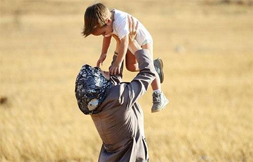 জীবন নিয়ে সবচেয়ে তৃপ্ত মুসলিমরা