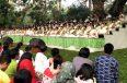 পহেলা বৈশাখে প্রভাতের আলো, উৎসবে মেতে উঠলো পুরো জাতি