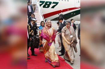 'বাংলাদেশ হয়ে উঠুক আরেক জাপান' জাপান টাইমসে প্রধানমন্ত্রীর কলাম