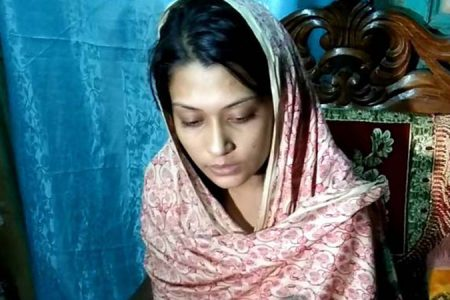 রিফাত হত্যা: জিজ্ঞাসাবাদের পর স্ত্রী মিন্নি গ্রেফতার