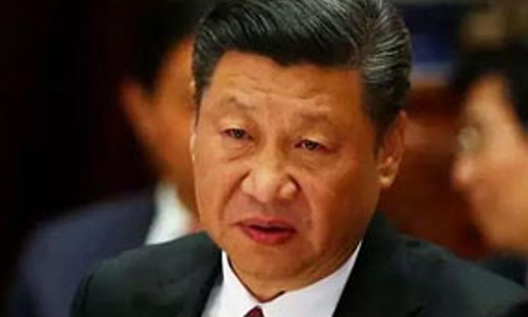 চীনকে বিভক্তের চেষ্টার পরিণাম হবে ভয়াবহ