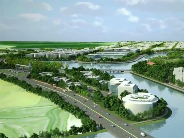 ১ হাজার একর জমিতে হচ্ছে জাপান অর্থনৈতিক অঞ্চল : অর্থমন্ত্রী