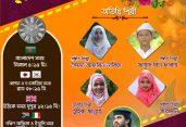 শিশুদের ইসলামী অনুষ্ঠান: সবুজ কুঁড়ি
