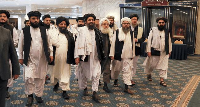 আফগানিস্তানে ইসলামী ব্যবস্থা চায় তালেবান