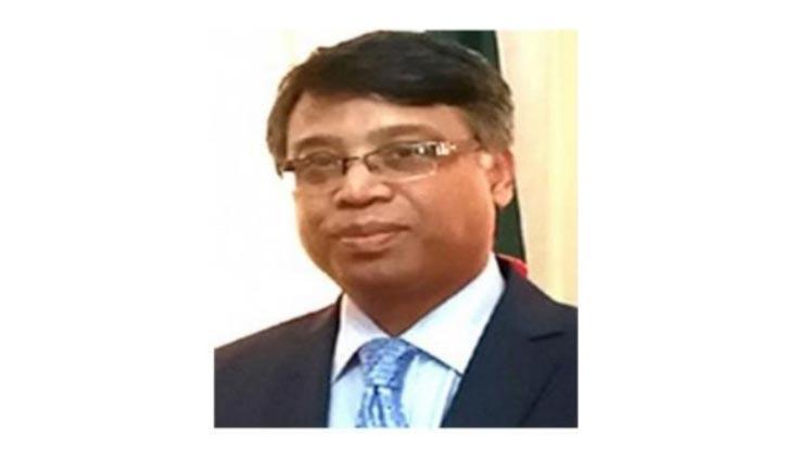 মালয়েশিয়ায় নতুন রাষ্ট্রদূত গোলাম সারওয়ার
