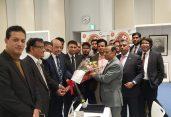 বাংলাদেশ চেম্বার অব কমার্স ইন্ডাস্ট্রিক জাপান(BCCIJ) এর সাথে নব নিযুক্ত রাষ্ট্রদূত শাহাবুদ্দিন আহমেদ এর মতবিনিময়