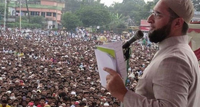ভারতের হায়দ্রাবাদে ভোটে হঠাৎ ইস্যু 'অবৈধ বাংলাদেশী' ও রোহিঙ্গা