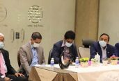 'সৌদি প্রবাসীদের দ্রুত সেবা দিতে কাজ করছে দূতাবাস'