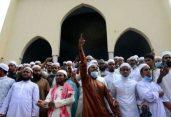 মুজিব ভাস্কর্য ইসলামপন্থীদের আলোচনার প্রস্তাবে রাজি সরকার