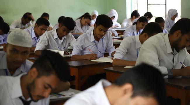 গড় নম্বরের ভিত্তিতে ট্রান্সক্রিপ্ট পাবেন এইচএসসির শিক্ষার্থীরা