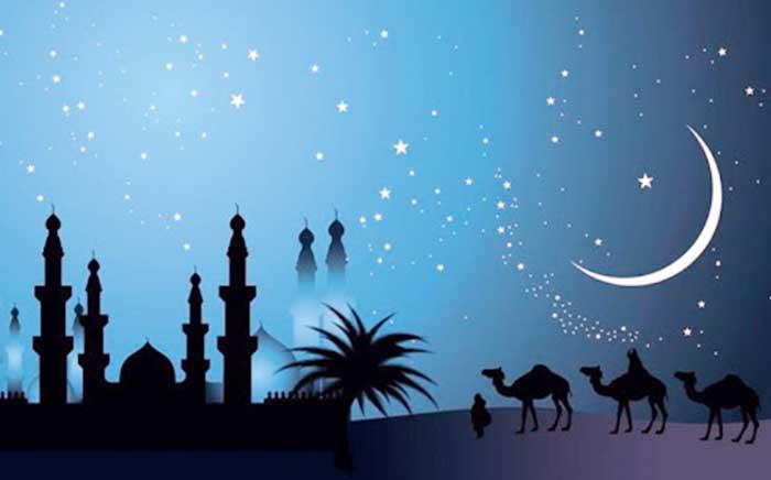 সৌদি আরবে ঈদ বৃহস্পতিবার