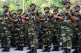 ফিলিস্তিনে সেনাবাহিনী পাঠাতে প্রস্তুত মালয়েশিয়া