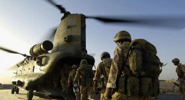 ইরান ও পাকিস্তানকে ছাড়া আফগান সঙ্কটের সমাধান সম্ভব নয়'