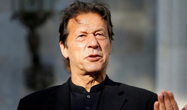 'পাকিস্তানের কোনো ঘাঁটি যুক্তরাষ্ট্রকে ব্যবহার করতে দেওয়া হবে না'