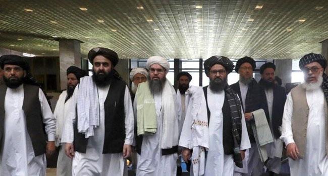 তালেবান প্রতিনিধিদলের চীন সফর : আফগান সরকারের প্রতিক্রিয়া