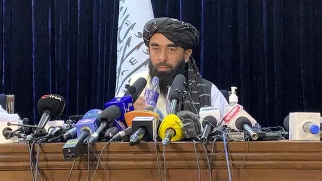 আফগানিস্তান আর যুদ্ধক্ষেত্র থাকবে না: তালেবান