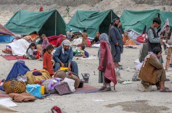 আফগানিস্তানে কাপড় প্রেরণের উদ্যোগ