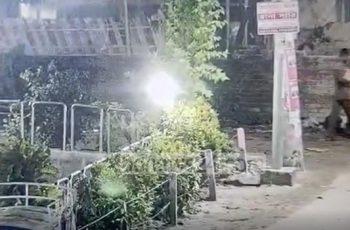 কুমিল্লার পূজামণ্ডপে কোরআন রাখা ব্যক্তি চিহ্নিত : পুলিশ