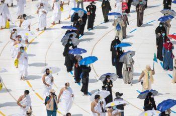 সৌদি আরবে থাকছে না মাস্কের বাধ্যবাধকতা